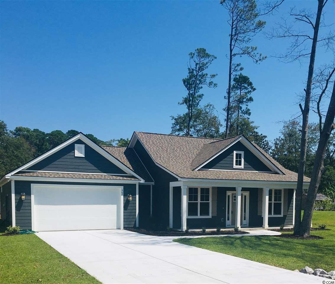 462 Hawthorn Dr., Pawleys Island in Georgetown County, SC 29585 Home for Sale