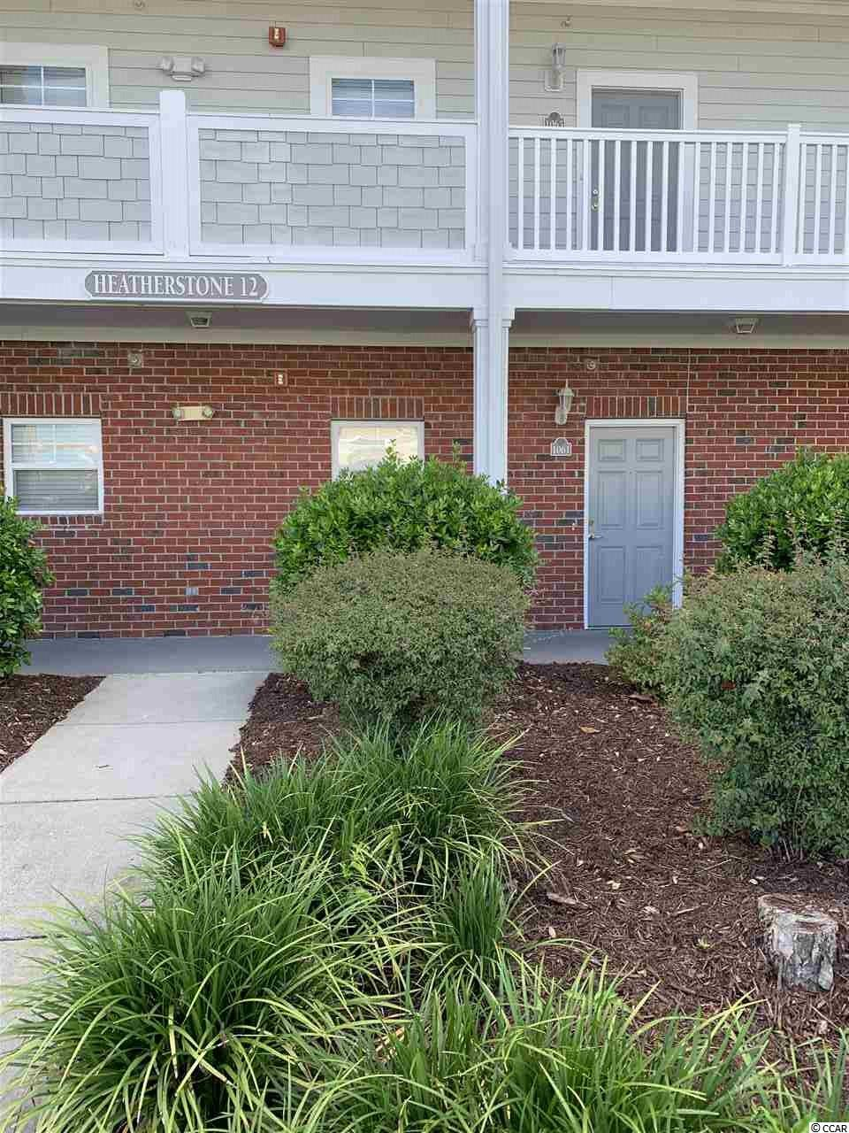 Condo MLS:1910502 Carolina Forest - Berkshire Fore  500 Wickham Dr. Myrtle Beach SC