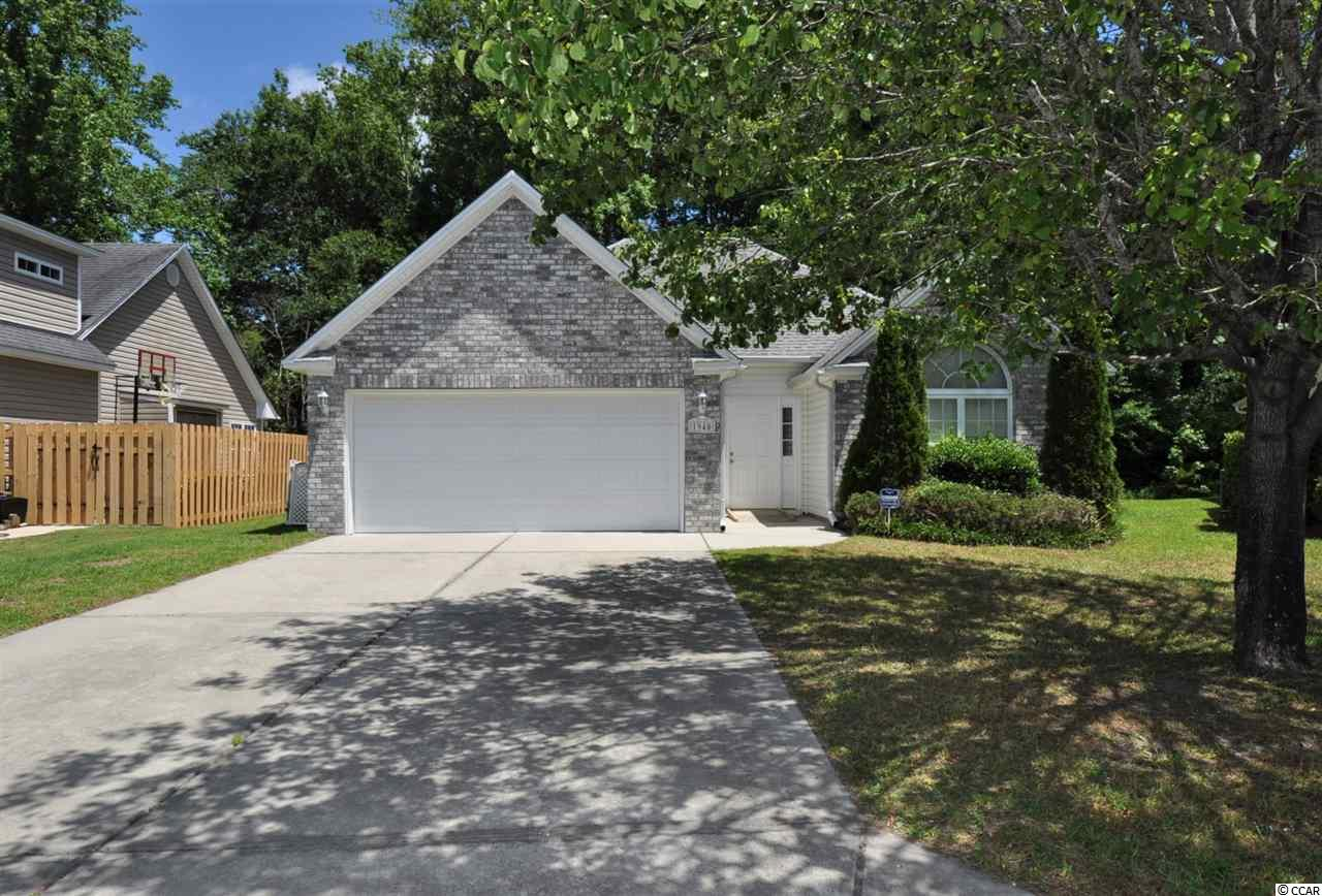 Detached MLS:1910546   1940 Tree Circle Surfside Beach SC