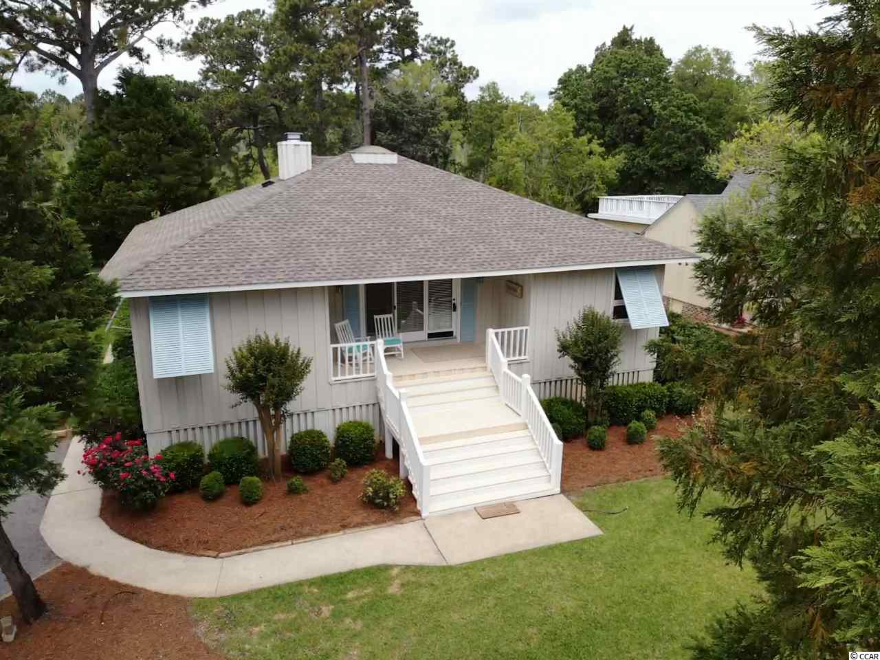 Detached MLS:1910575   11 Lakeshore Dr. Pawleys Island SC