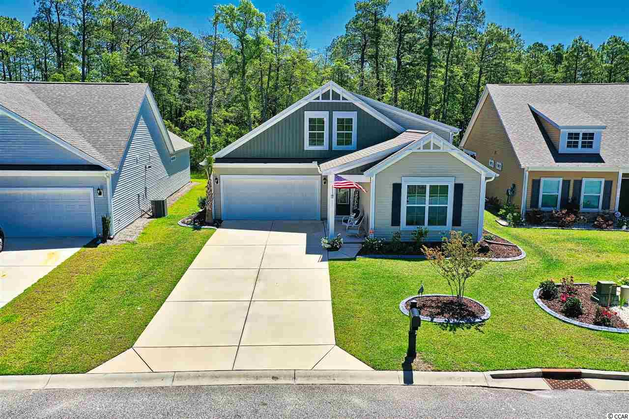 Detached MLS:1910596   3714 White Wing Circle Myrtle Beach SC