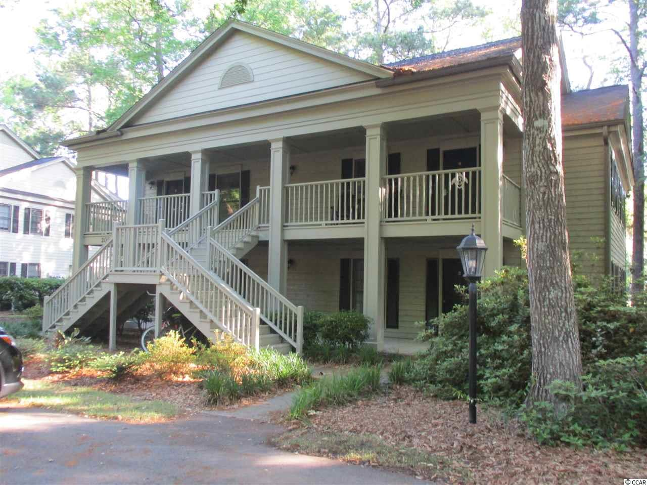 200 Stillwood Dr. 4, Pawleys Island in Georgetown County, SC 29585 Home for Sale