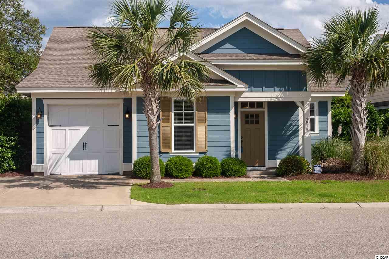 Detached with HPR MLS:1910714   4914 Old Appleton Way North Myrtle Beach SC