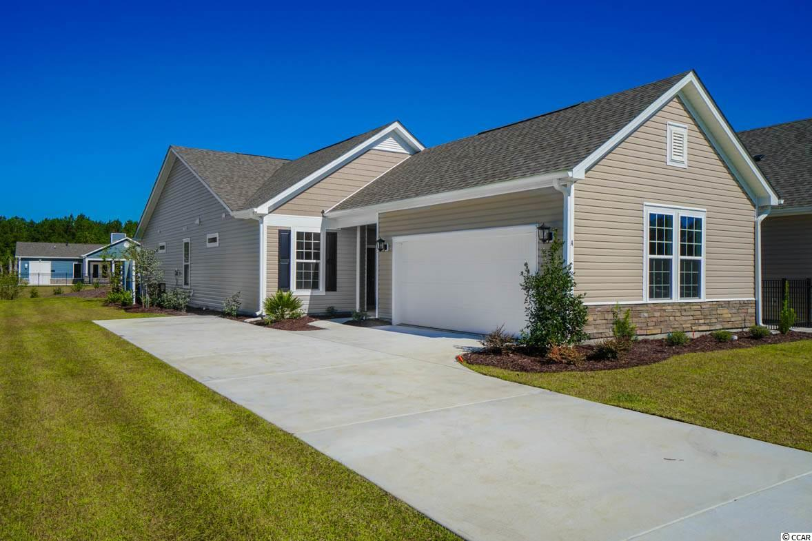 861 San Marco Ct. 3001-A, Myrtle Beach, South Carolina