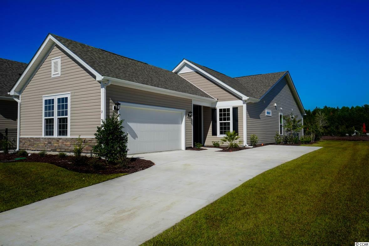861 San Marco Ct. 3004-D, Myrtle Beach, South Carolina