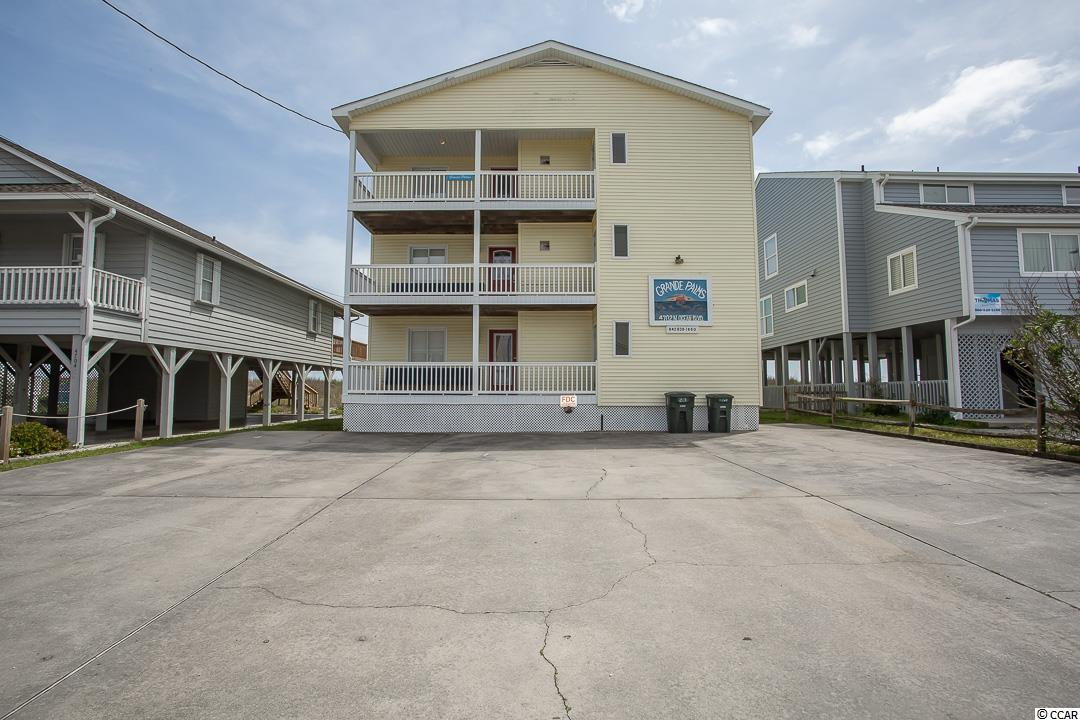 4702 N Ocean Blvd., North Myrtle Beach, South Carolina