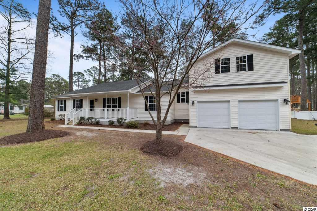 43 Partridge Ln., Pawleys Island in Georgetown County, SC 29585 Home for Sale