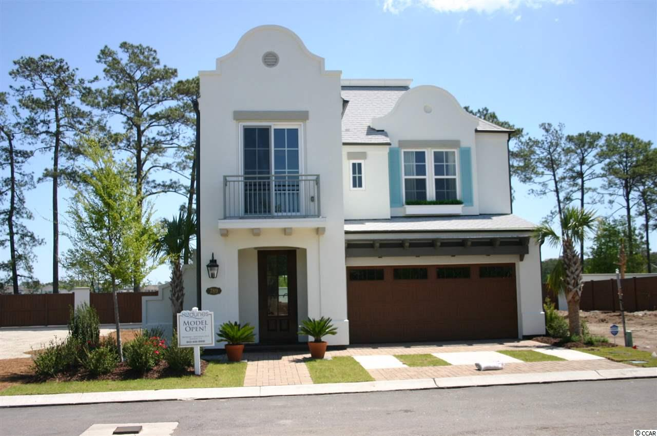 789 Aqua St., Myrtle Beach, South Carolina