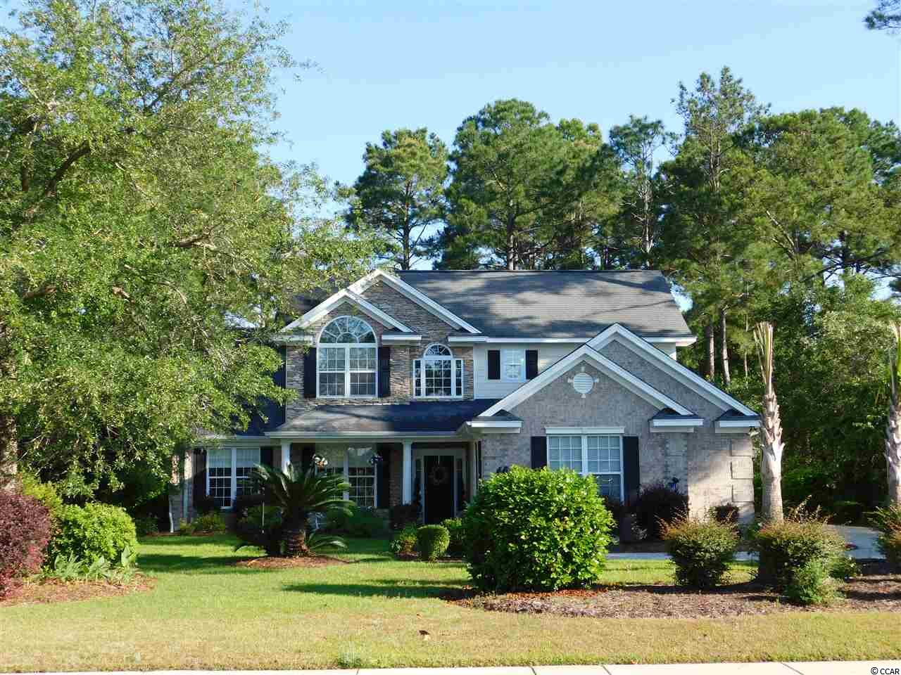Detached MLS:1910952   624 Oxbow Dr. Myrtle Beach SC