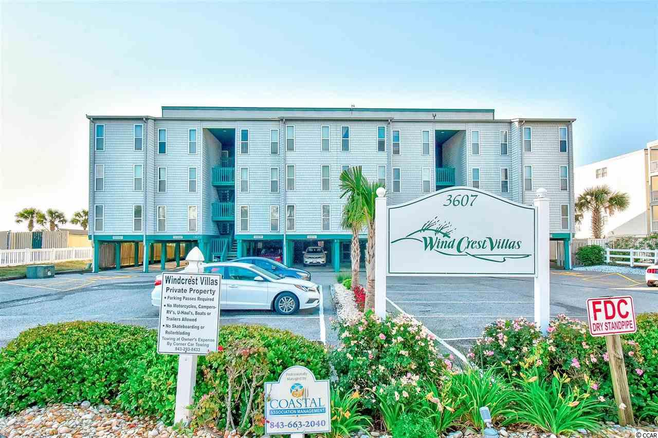 3607 S Ocean Blvd. 202, North Myrtle Beach in Horry County, SC 29582 Home for Sale