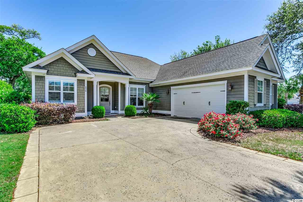 494 Banyan Place, North Myrtle Beach in Horry County, SC 29582 Home for Sale