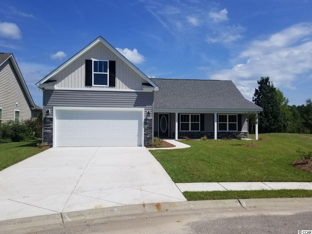 Detached MLS:1911049   1659 Fairforest Ct. Conway SC