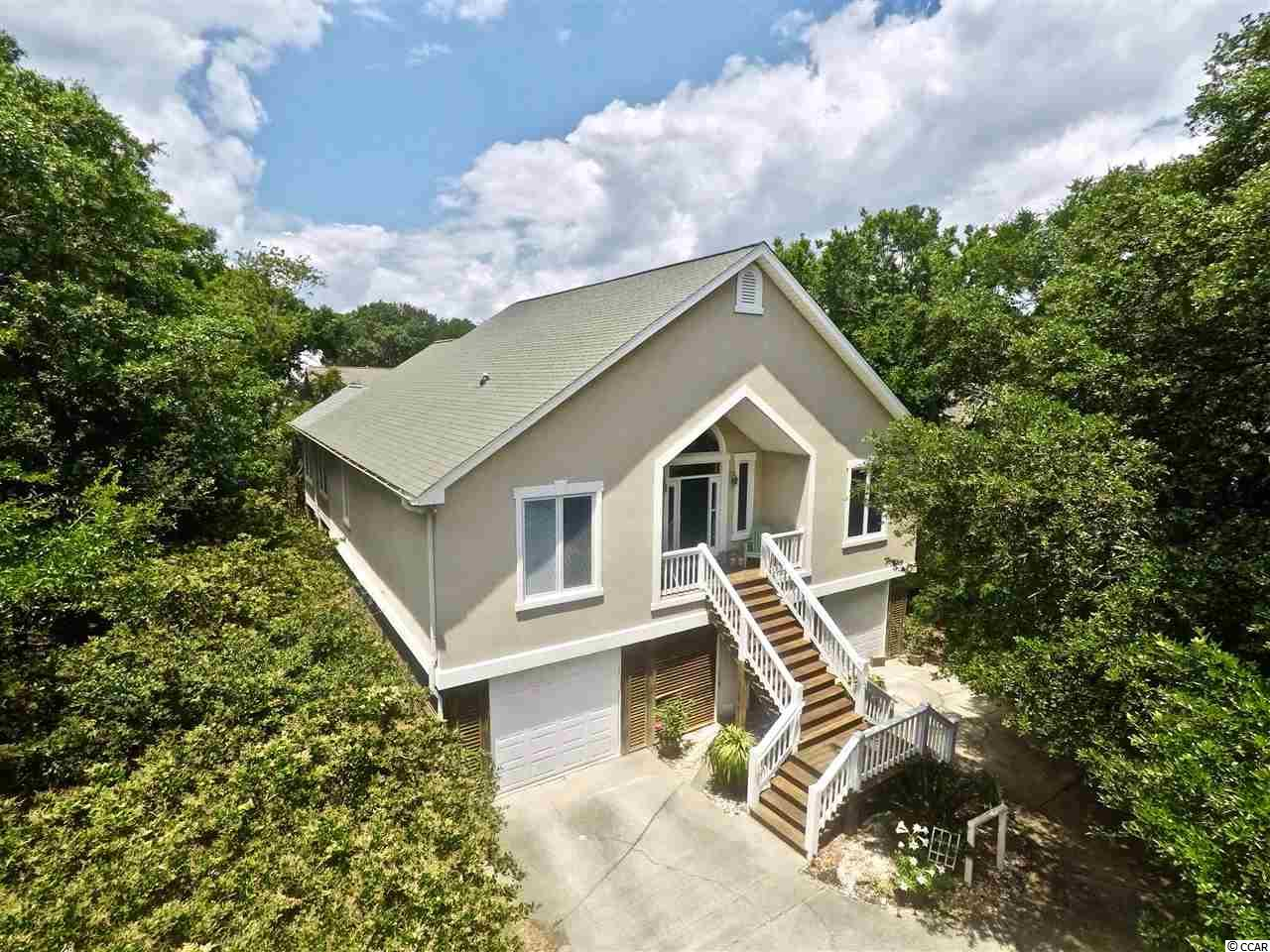 Detached MLS:1911062   295 Bobcat Dr. Pawleys Island SC