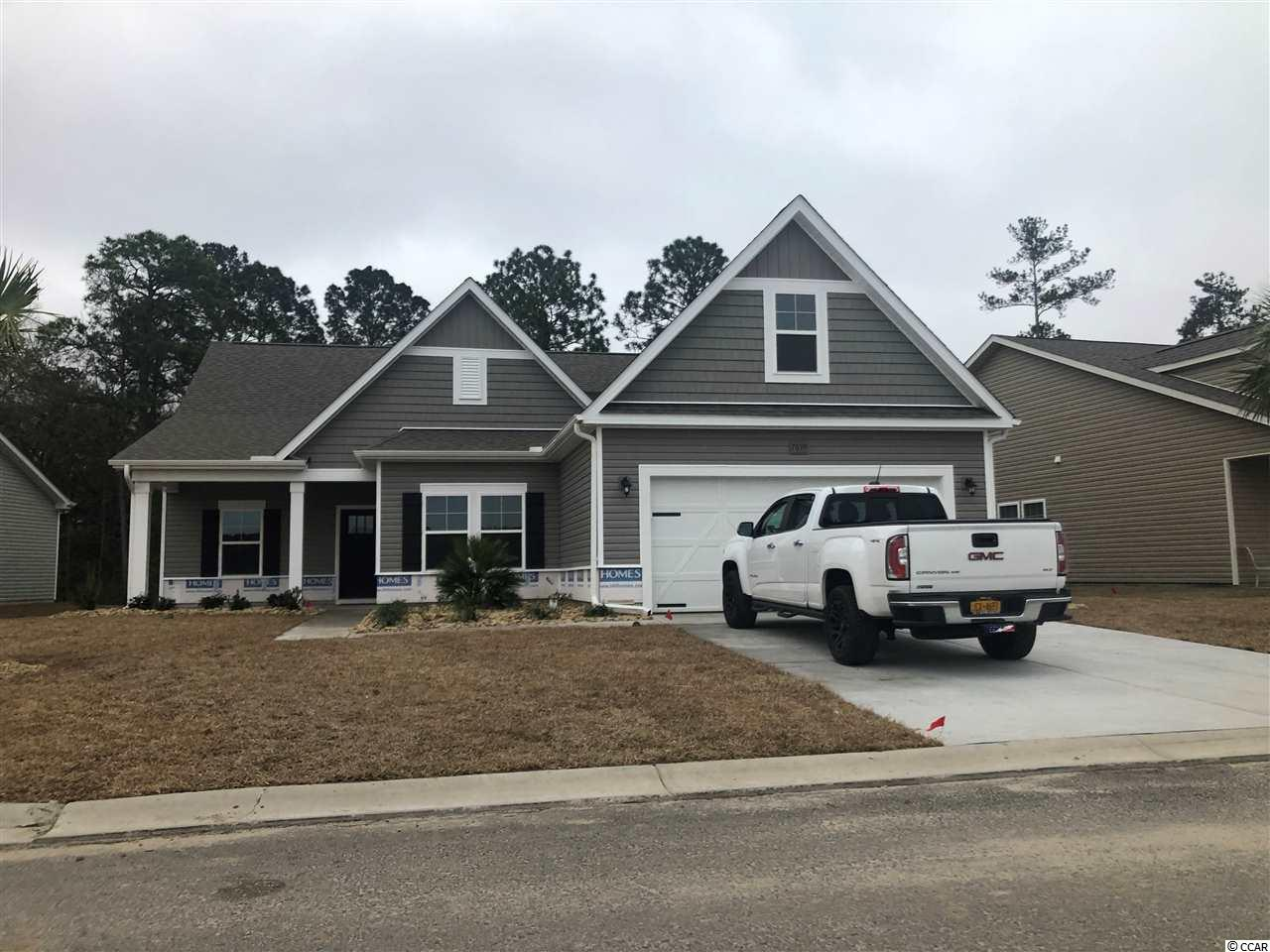 Detached MLS:1911103   7039 Swansong Circle Myrtle Beach SC
