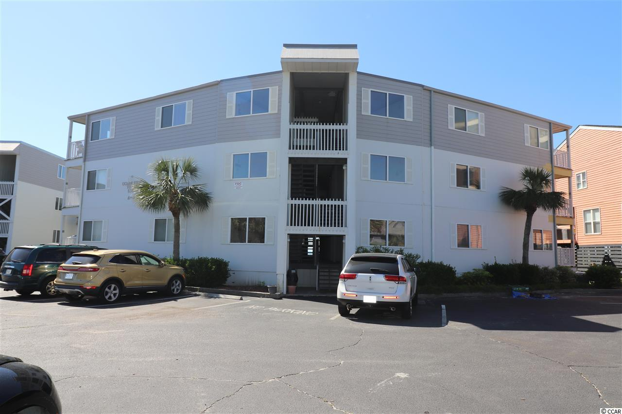6302 Ocean Blvd. N C-1, North Myrtle Beach in Horry County, SC 29582 Home for Sale