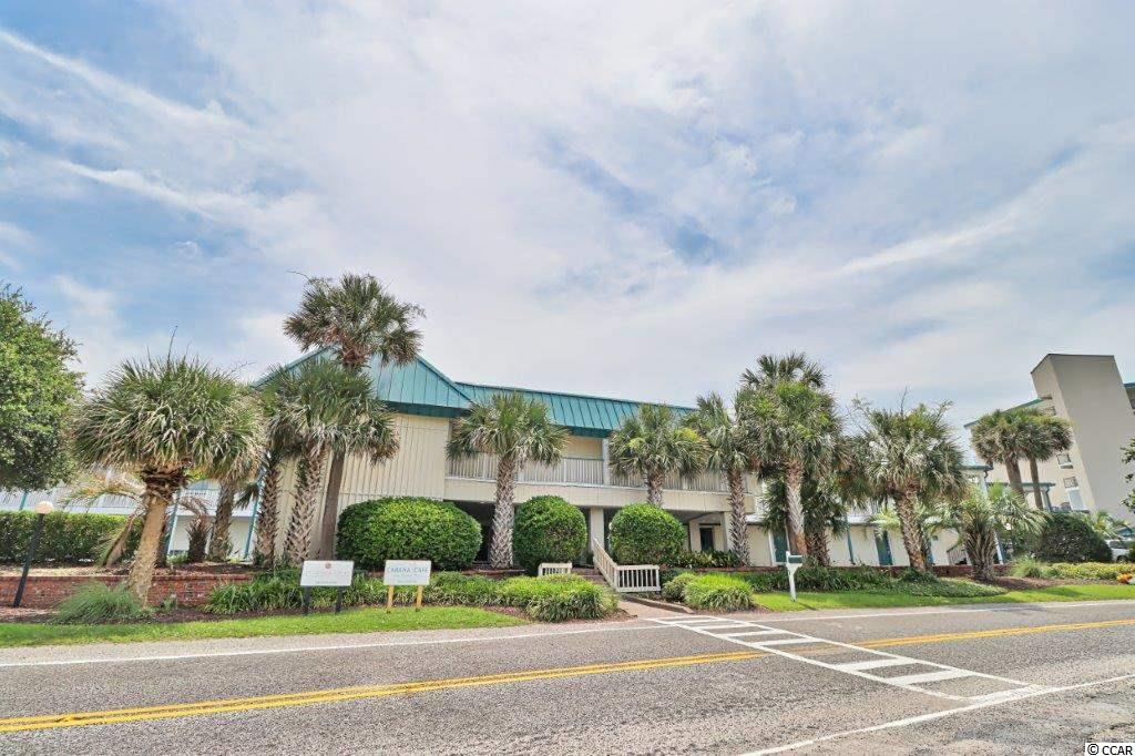 Condo MLS:1911121 Litchfield Inn  1 Norris Dr. Pawleys Island SC