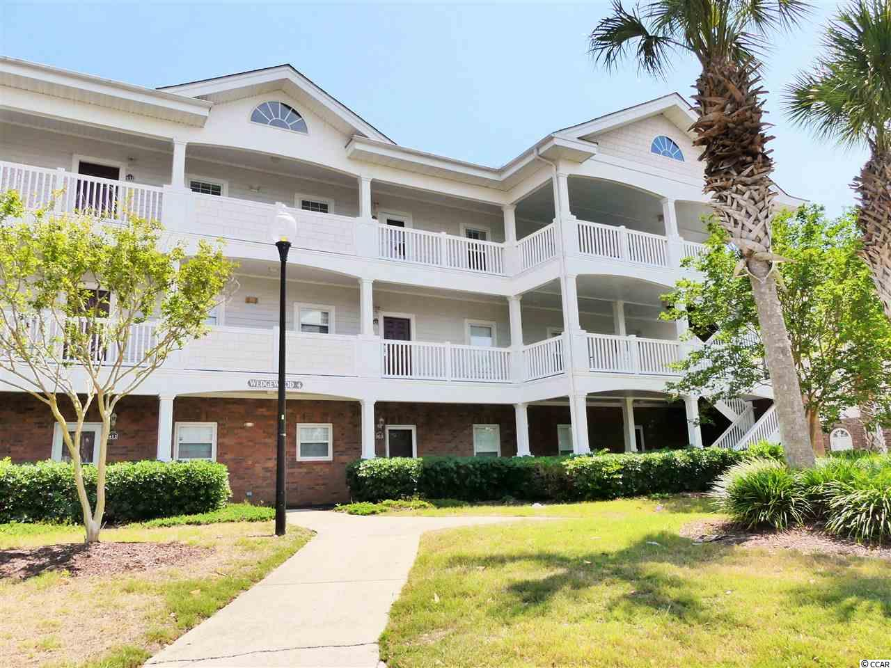 5751 Oyster Catcher Dr. 432, North Myrtle Beach in Horry County, SC 29582 Home for Sale