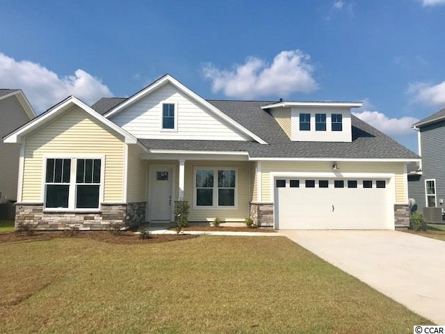 Detached MLS:1911145   6218 Chadderton Circle Myrtle Beach SC