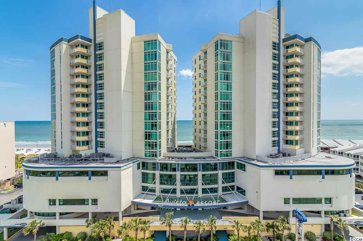 300 N Ocean Blvd. 1022, North Myrtle Beach in Horry County, SC 29582 Home for Sale