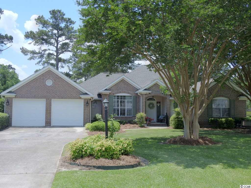 Detached MLS:1911192   31 Haig Ct. Georgetown SC
