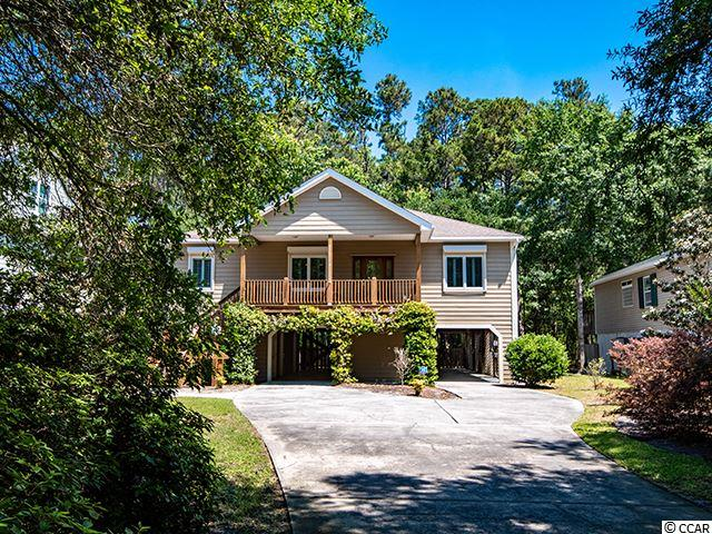 115 Windover Dr., Pawleys Island in Georgetown County, SC 29585 Home for Sale