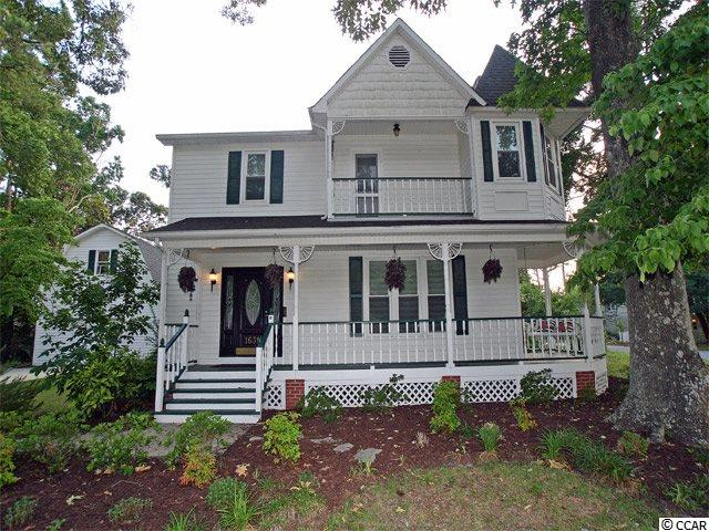 Detached MLS:1911217   1631 27th Ave. N North Myrtle Beach SC