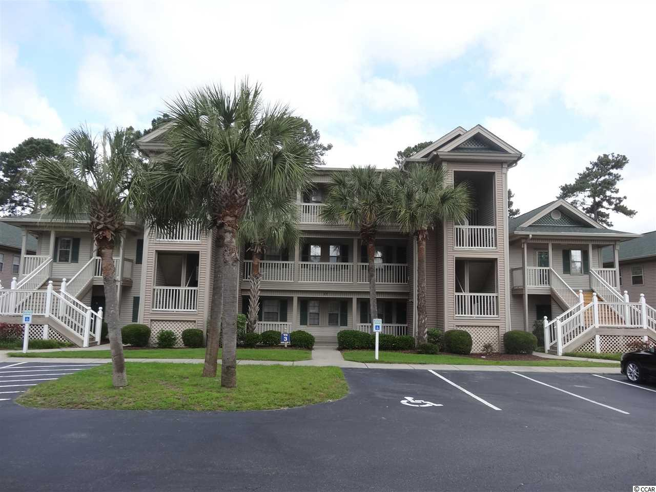 69 Pinehurst Ln. 3D, Pawleys Island in Georgetown County, SC 29585 Home for Sale
