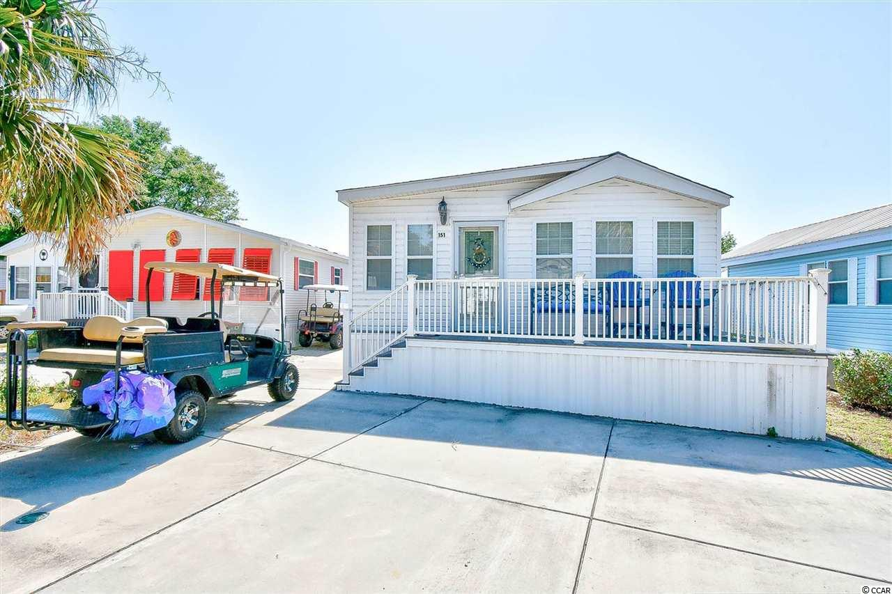 5400 Little River Neck Rd., North Myrtle Beach in Horry County, SC 29582 Home for Sale
