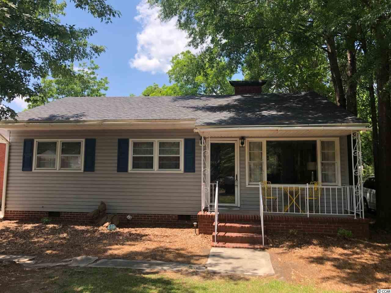 Detached MLS:1911248   207 S Homestead Dr. Florence SC