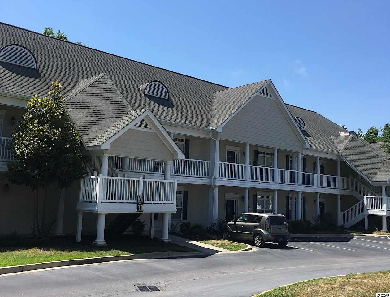 Condo MLS:1911265 VILLAGE@GLENS  114 Scotchbroom Dr. Little River SC