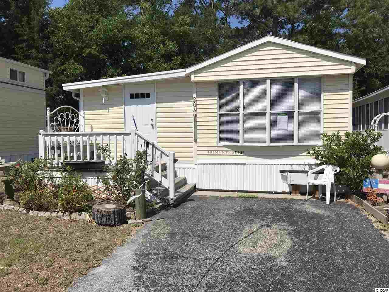 Manufactured with Land MLS:1911295   5400 Little River Neck Rd. North Myrtle Beach SC