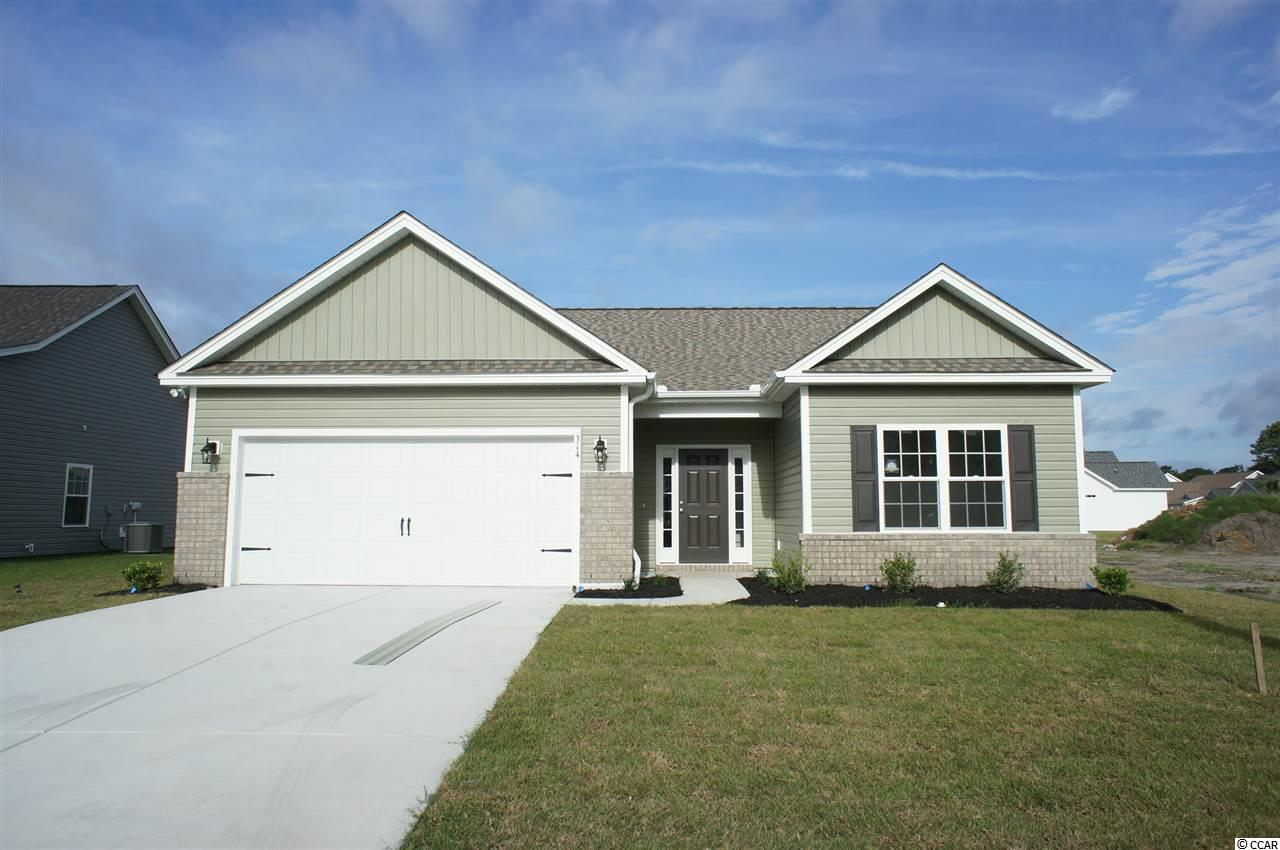Detached MLS:1911317   314 Rycola Circle Surfside Beach SC