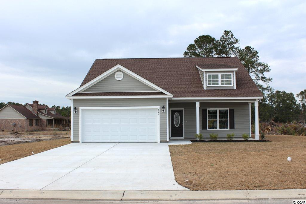 Detached MLS:1911348   TBB2 Timber Creek Dr. Loris SC