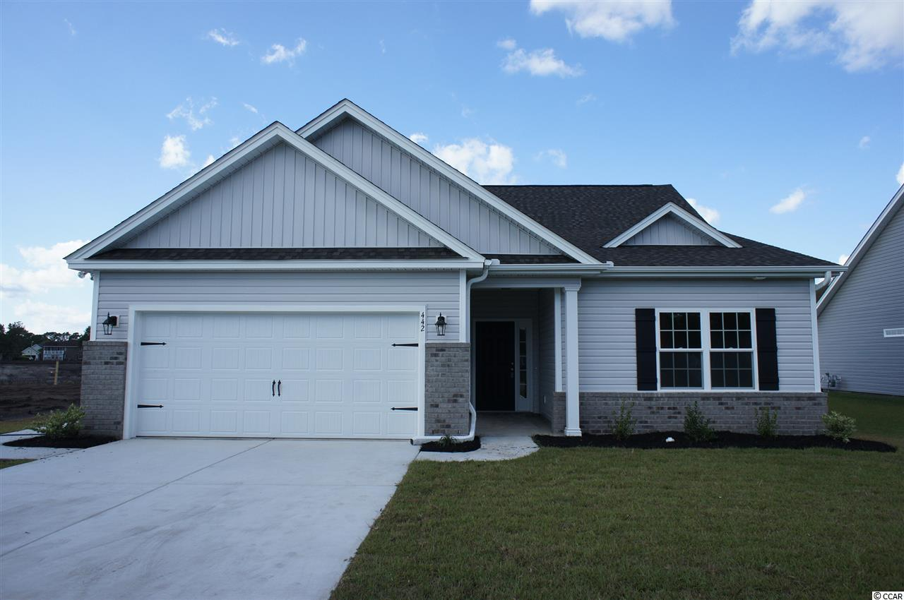 Detached MLS:1911353   442 Rycola Circle Surfside Beach SC
