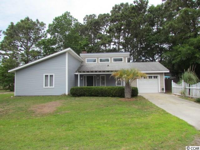 Detached MLS:1911354   2126 Lake View Circle Myrtle Beach SC