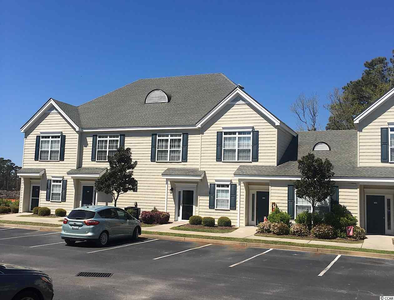 Townhouse MLS:1911371 VILLAGE@GLENS  130 Scotchbroom Dr. Little River SC