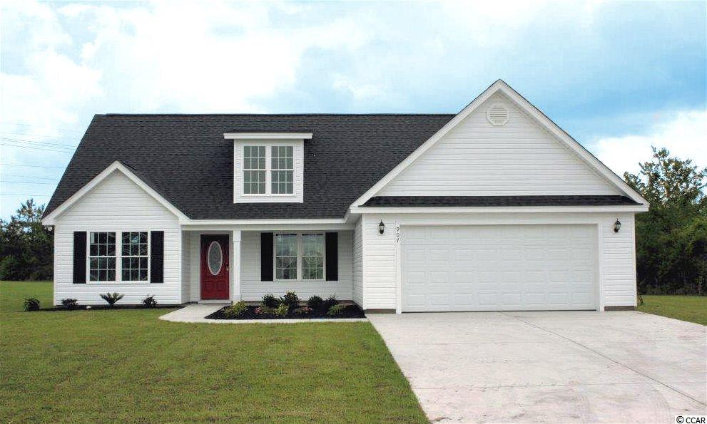 Detached MLS:1911382   TBB6 Long Meadow Dr. Loris SC