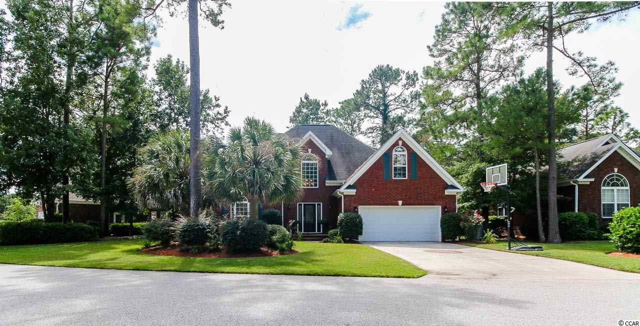 1409 Highland Circle, Myrtle Beach, South Carolina