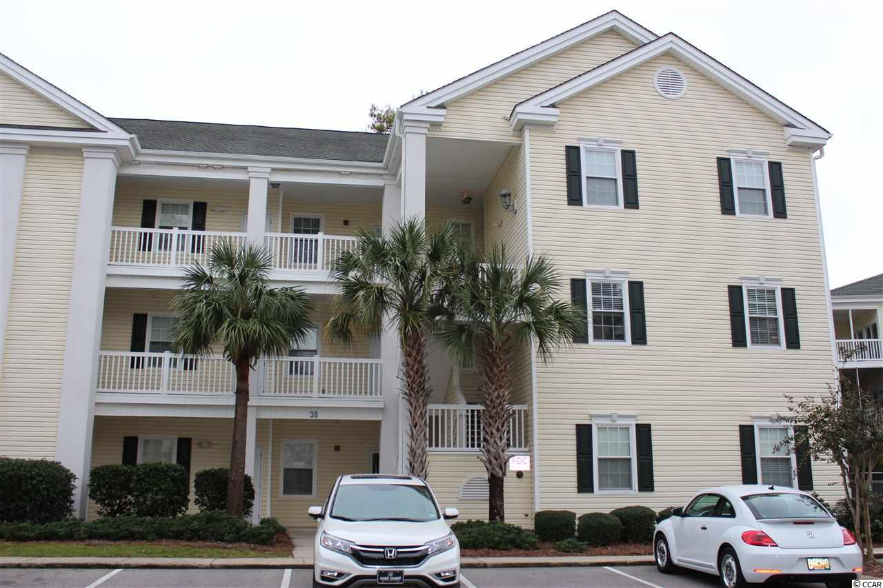 Penthouse Condo in OCEAN KEYES : North Myrtle Beach South Carolina