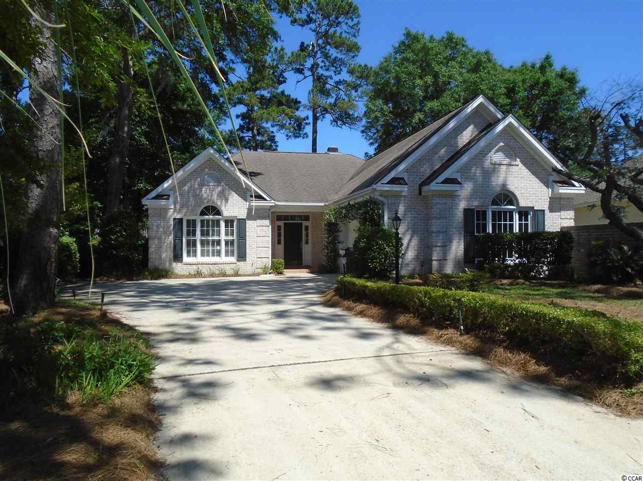 Detached MLS:1911501   200 Dornoch Dr. Pawleys Island SC