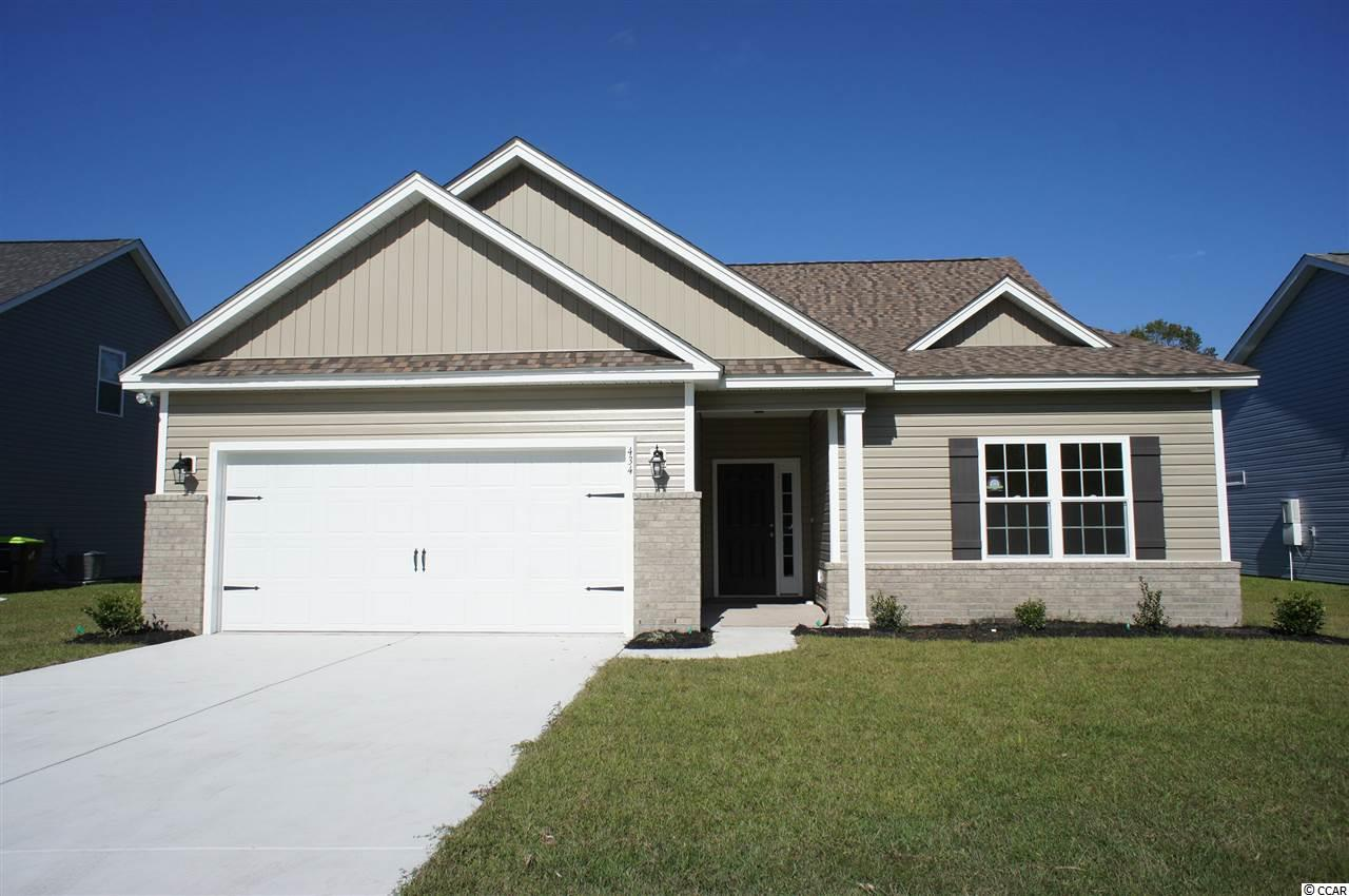 Detached MLS:1911506   434 Rycola Circle Surfside Beach SC