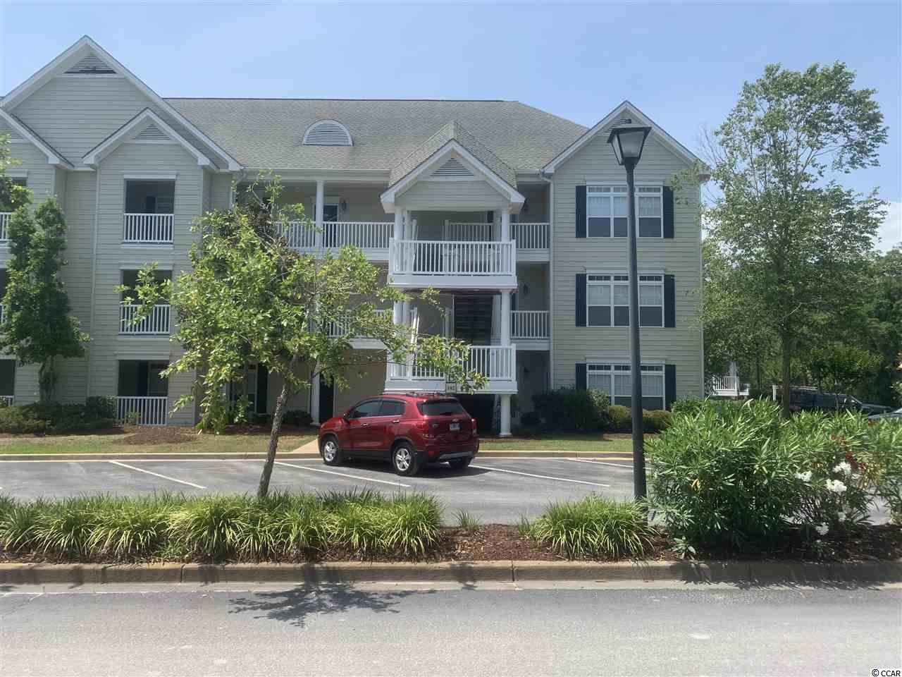 Condo MLS:1911534 VILLAGE@GLENS  102 Scotch Broom Dr. Little River SC