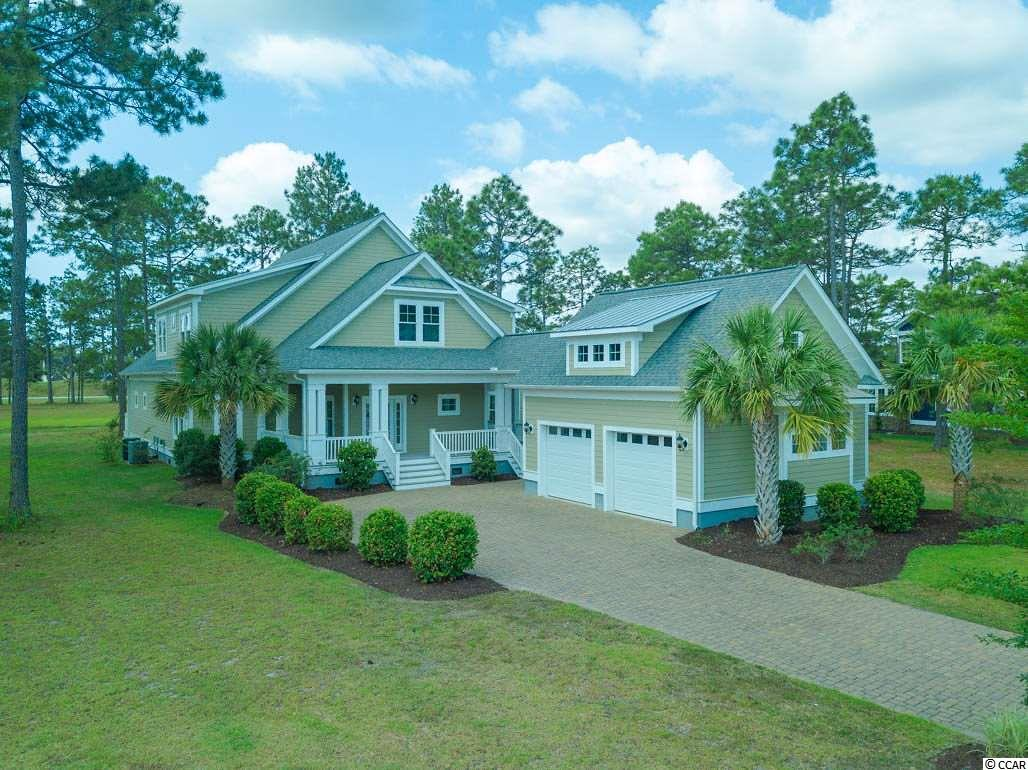 438 Seabury Ln., Myrtle Beach, South Carolina