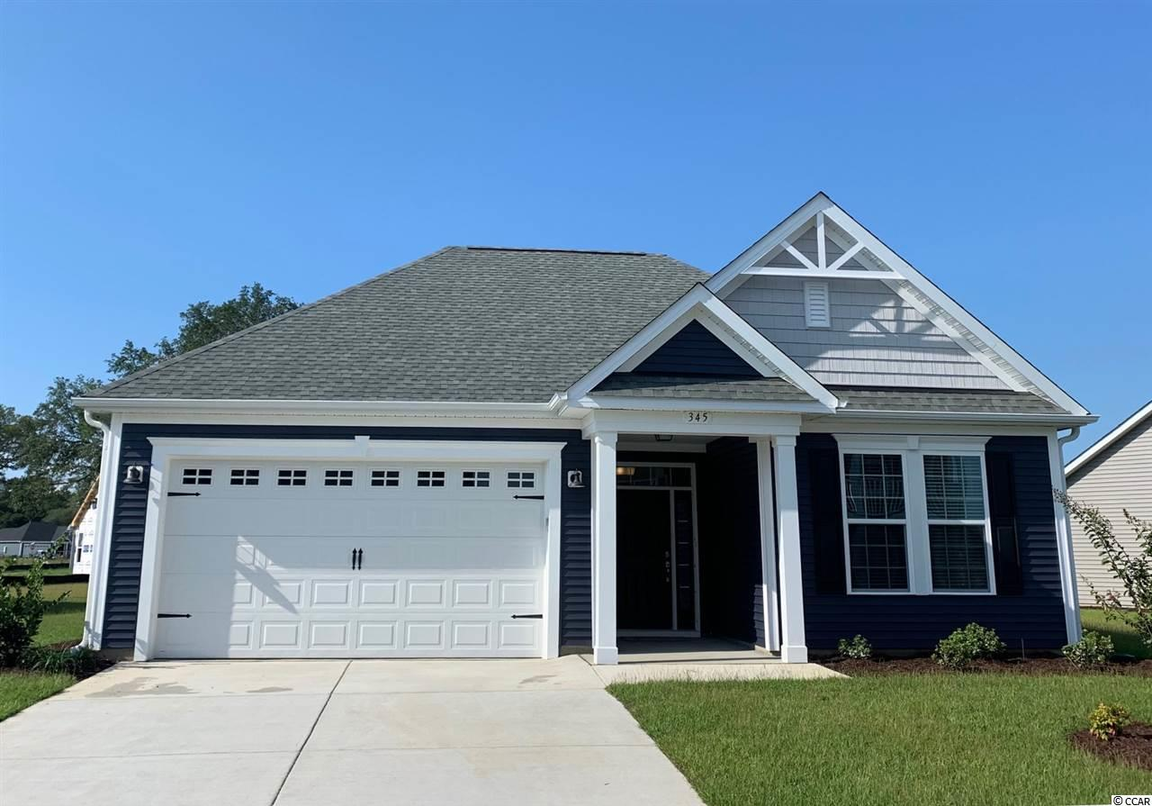 Detached MLS:1911633   345 Switchgrass Loop Little River SC