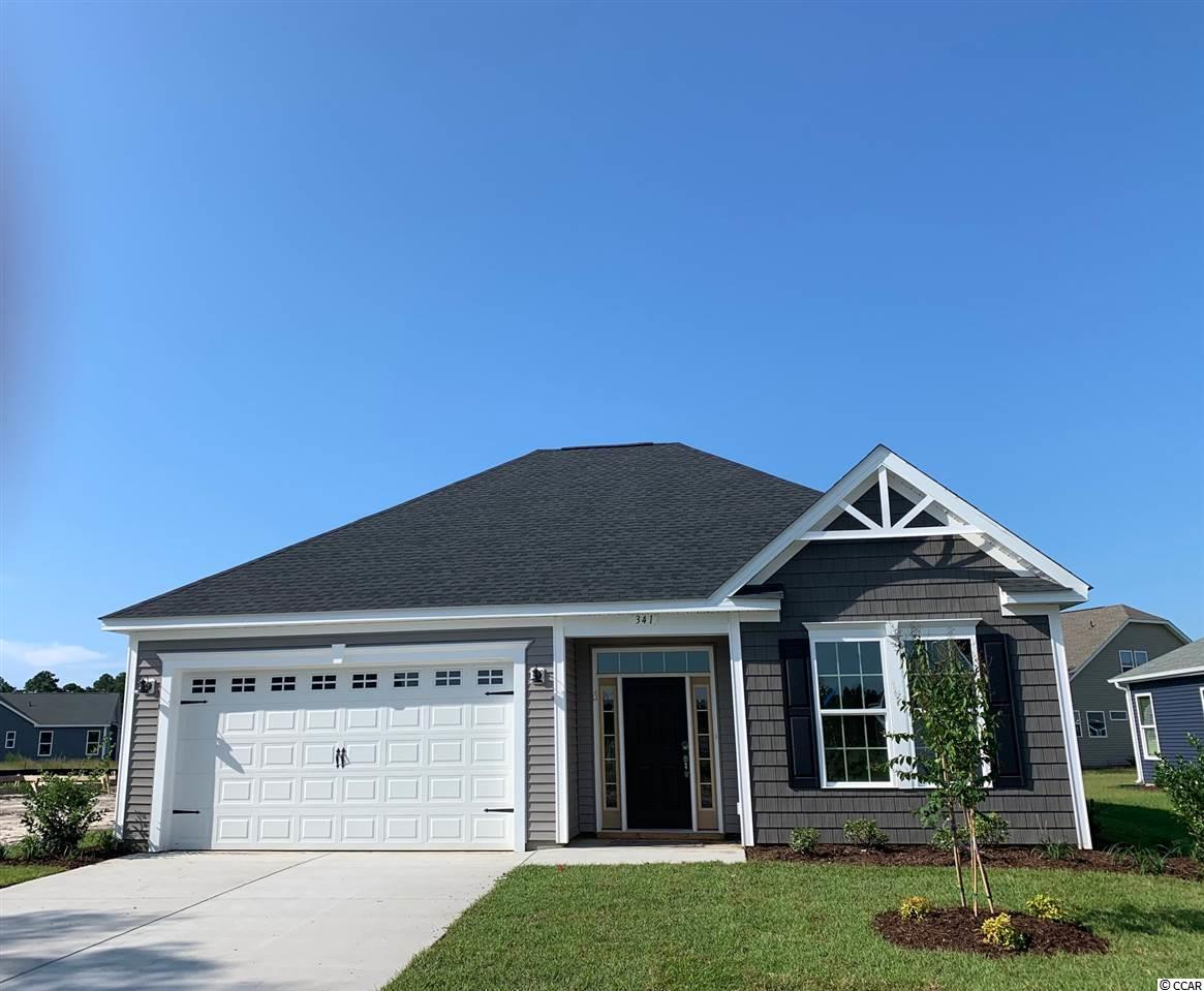 Detached MLS:1911634   341 Switchgrass Loop Little River SC