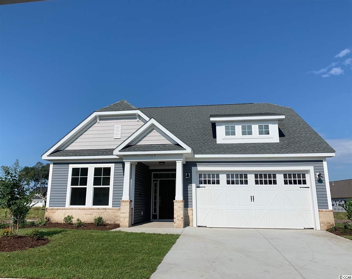 Detached MLS:1911635   315 Switchgrass Loop Little River SC