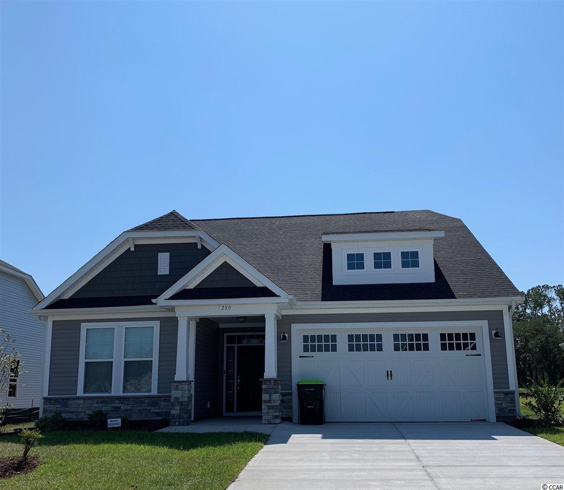Detached MLS:1911636   280 Switchgrass Loop Little River SC