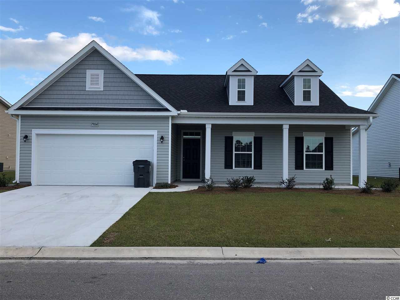 Detached MLS:1911652   7984 Swansong Circle Myrtle Beach SC
