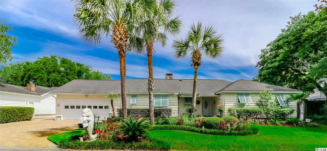 Detached MLS:1911702   264 Rum Gully Rd. Murrells Inlet SC