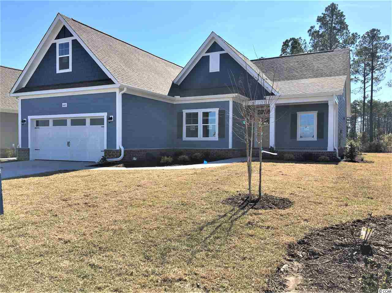 Detached MLS:1911709   665 Indigo Bay Circle Myrtle Beach SC